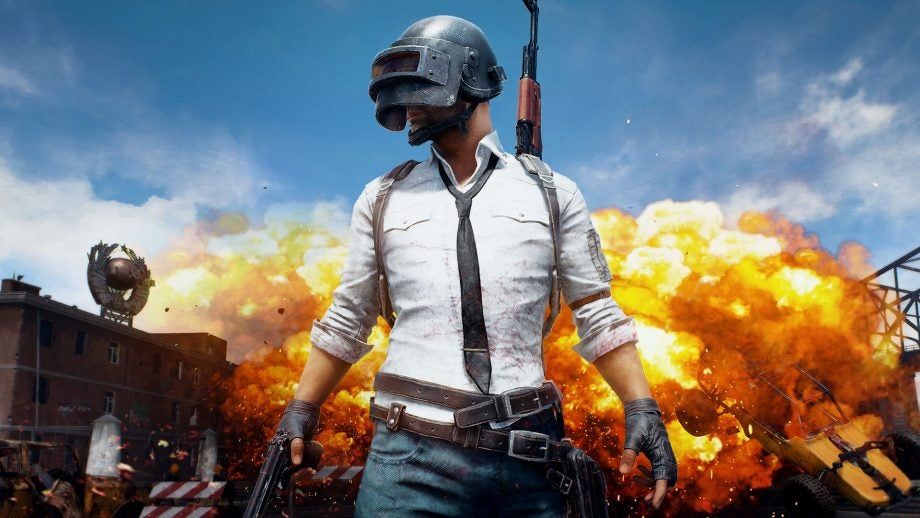 """New PUBG game from ex-Call of Duty dev will go """"beyond battle royale"""""""