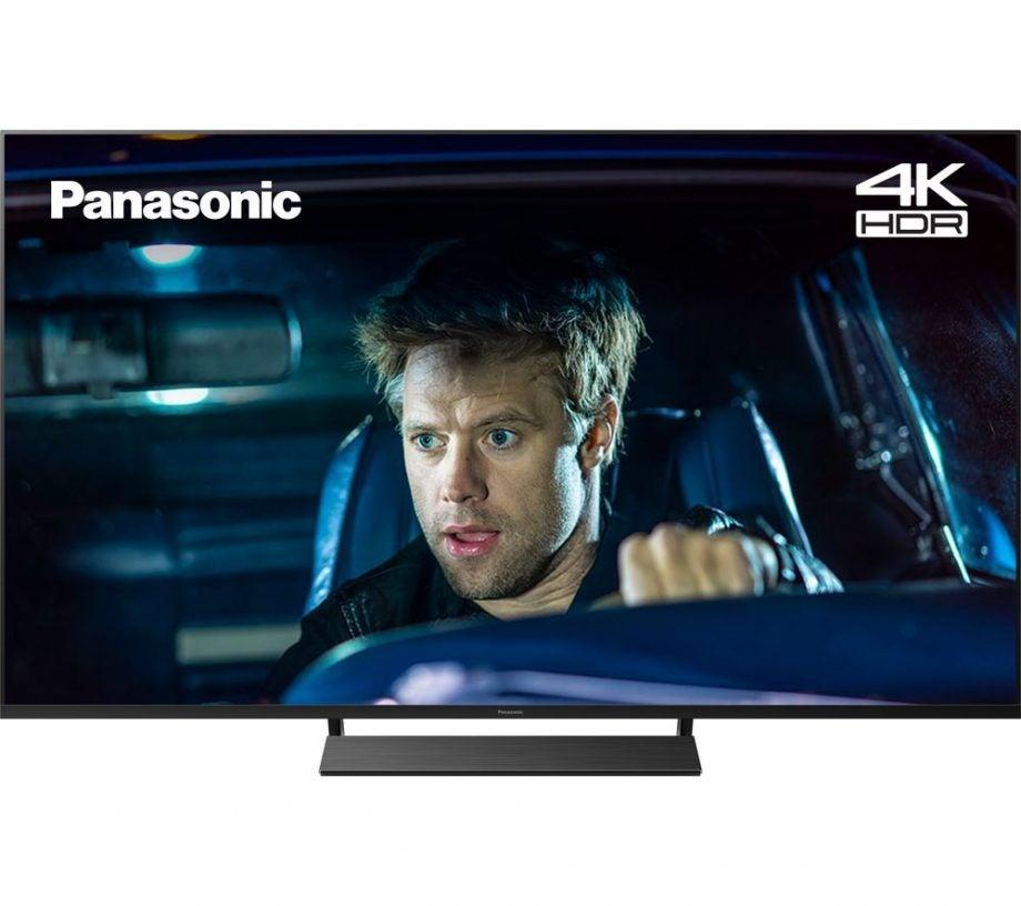 Panasonic OEL 1