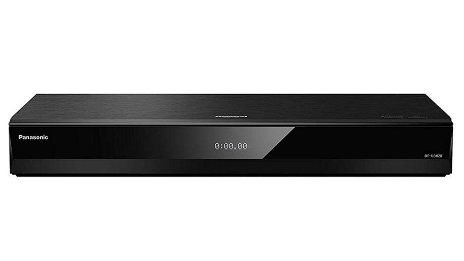 Panasonic DP-UB820 4K Blu-ray player review | Trusted Reviews