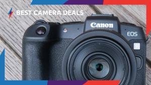 Amazon Prime Day Best Camera Deals