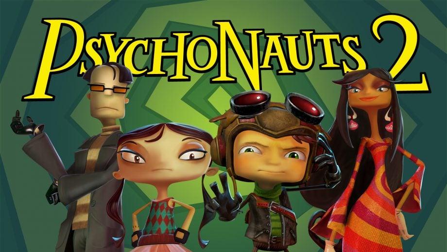 Psychonaughts 2