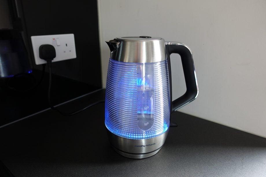 Morphy Richards 108010 Vetro kettle