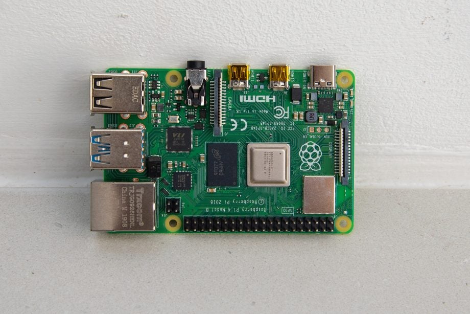 Raspberry Pi 4 Model B Review | Trusted Reviews