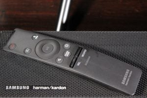 Samsung HW-Q70R soundbar review | Trusted Reviews
