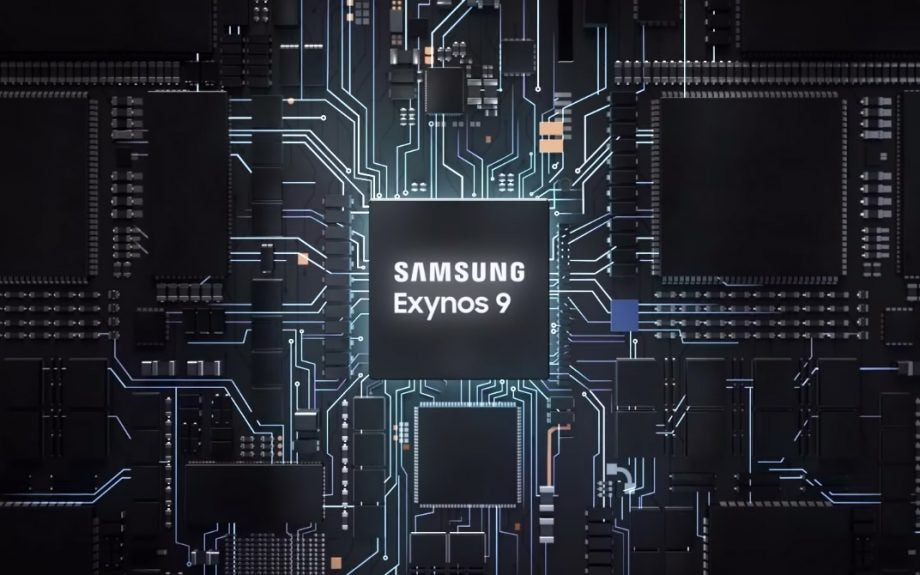 Samsung Exynos 9 series press image