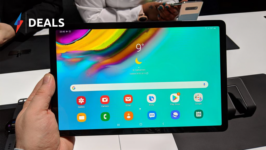 Samsung Galaxy Tab S5e Review | Trusted Reviews