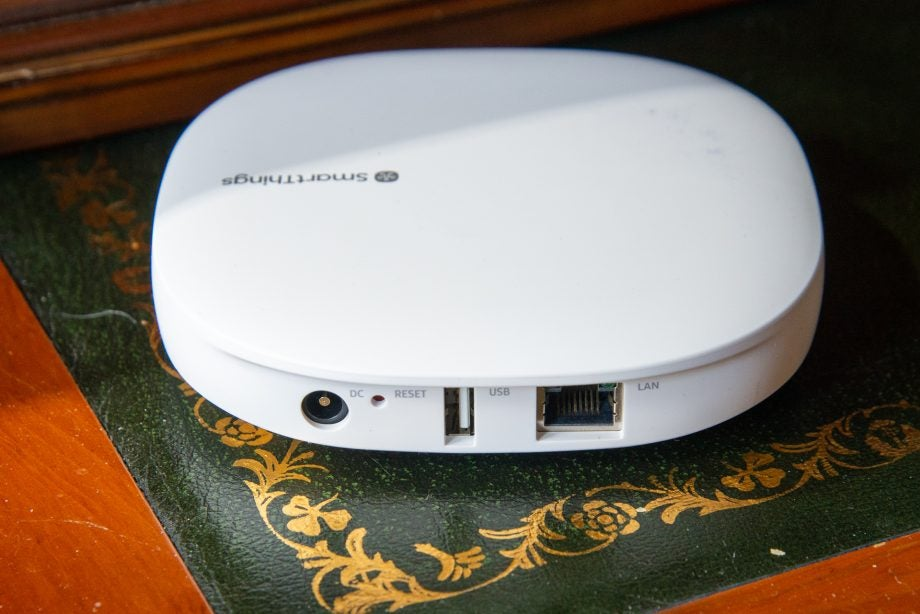 Samsung SmartThings V3 Review   Trusted Reviews