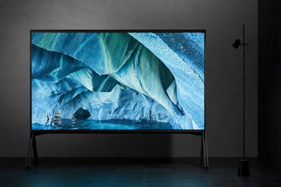 Sony KD-85ZG9 8K TV review | Trusted Reviews