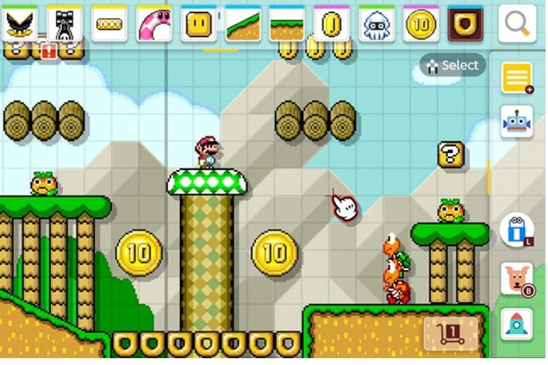 Super Mario Maker 2 Review A Switch Essential Trusted Reviews