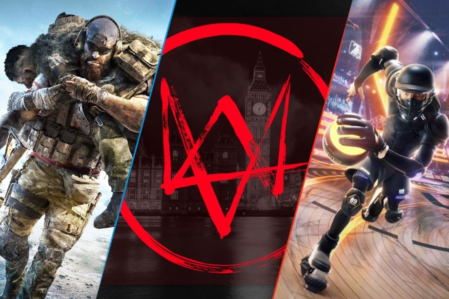 Ubisoft E3 2019: Every game announced at the Ubisoft showcase