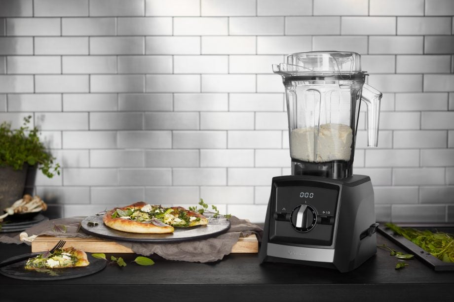 Vitamix Ascent A2300i Review | Trusted Reviews