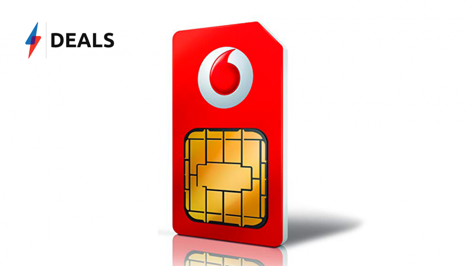 This 60gb 5g Vodafone Sim Has The Competition Beat At 8 50 A Month