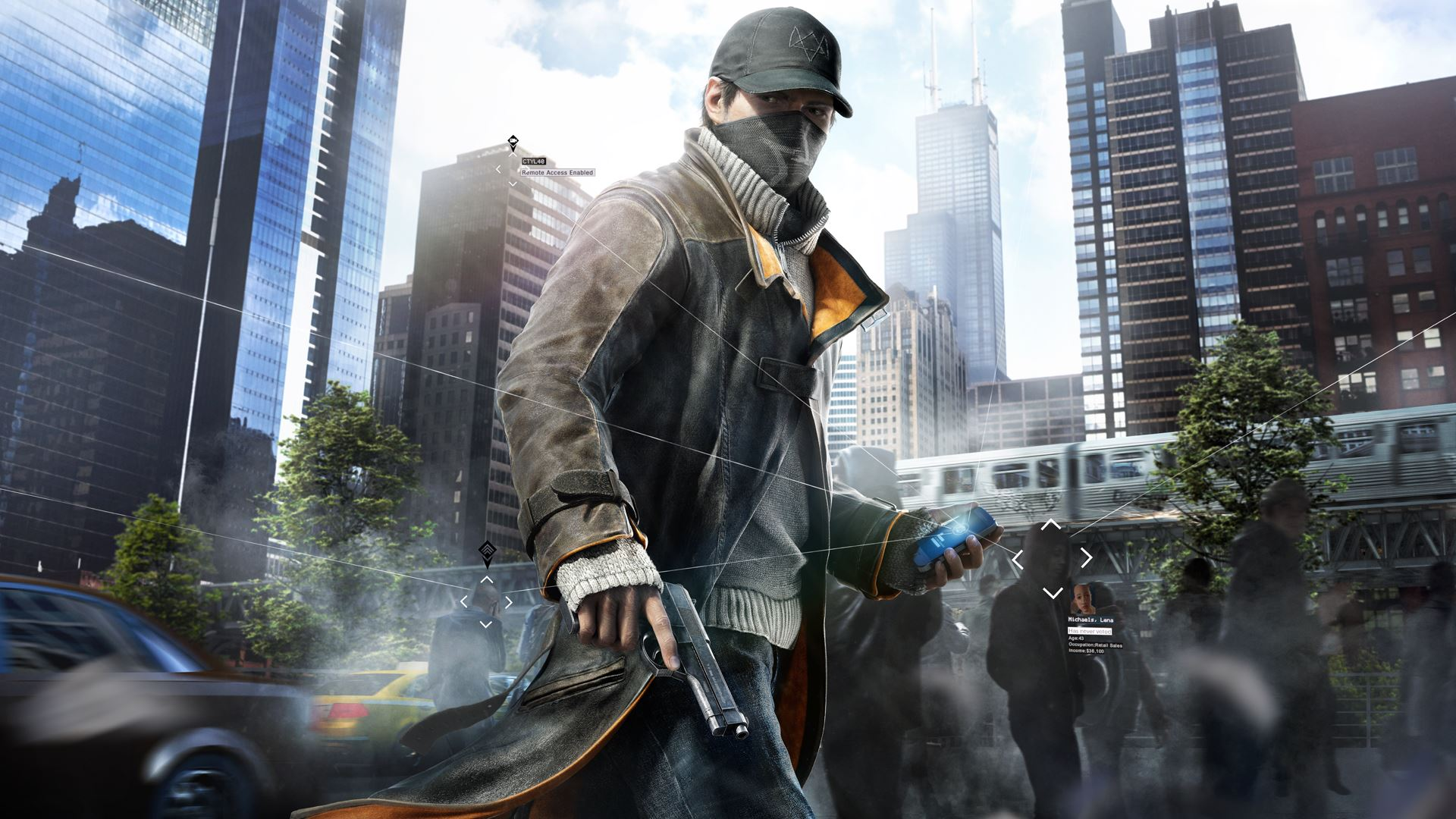 Watch Dogs Legion Leaks Ahead Of E3 And Could Deliver