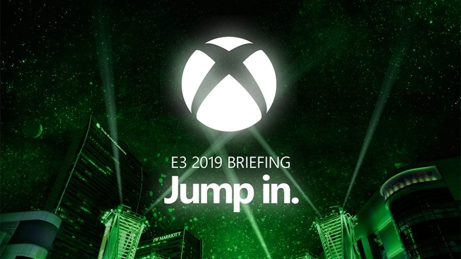 How to watch Microsoft's Xbox E3 2019 live stream