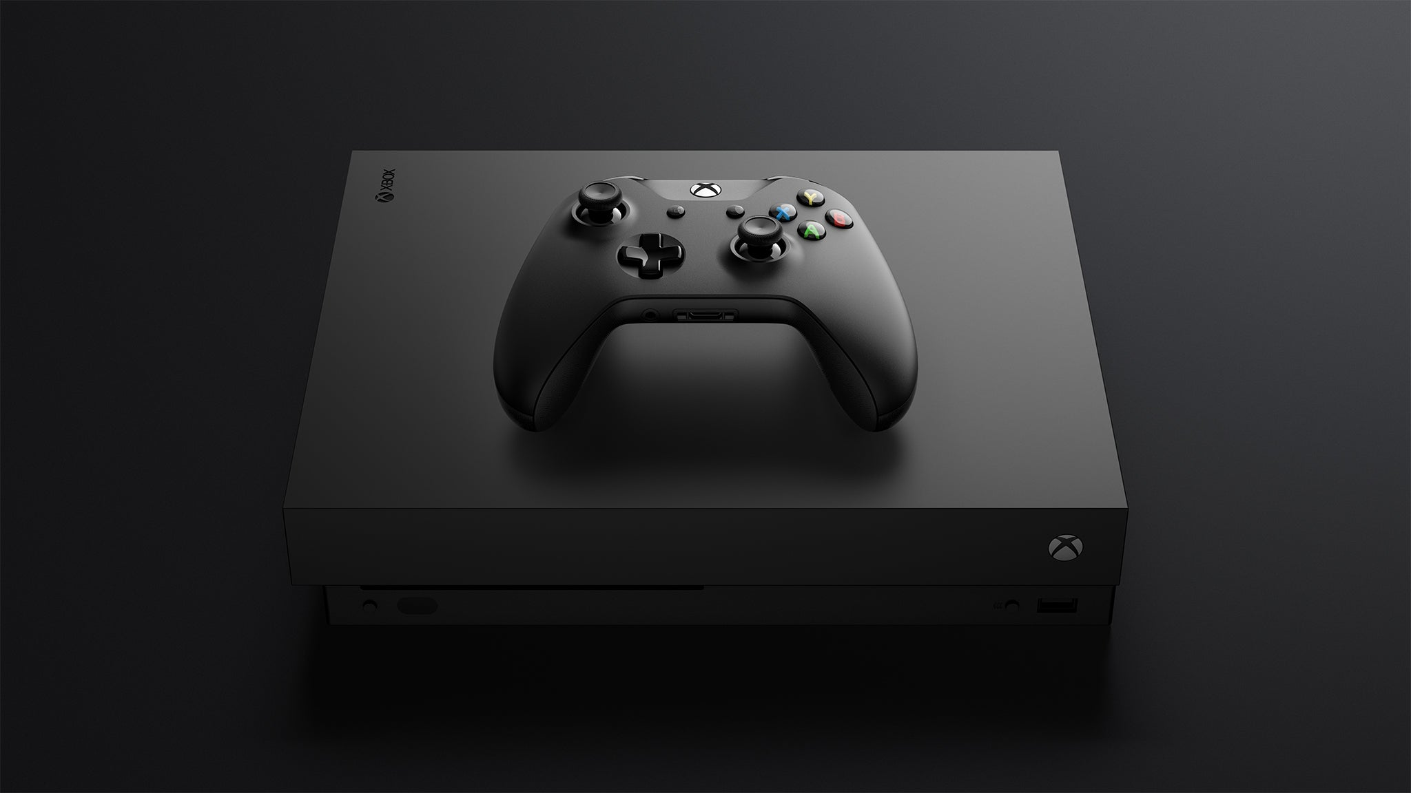 Xbox 2(Project Scarlett): All you need to know about Microsoft's next-generation console
