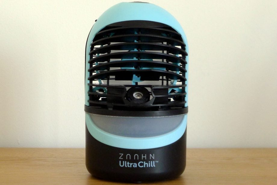 Zaahn Ultra Chill Deluxe Review Trusted Reviews