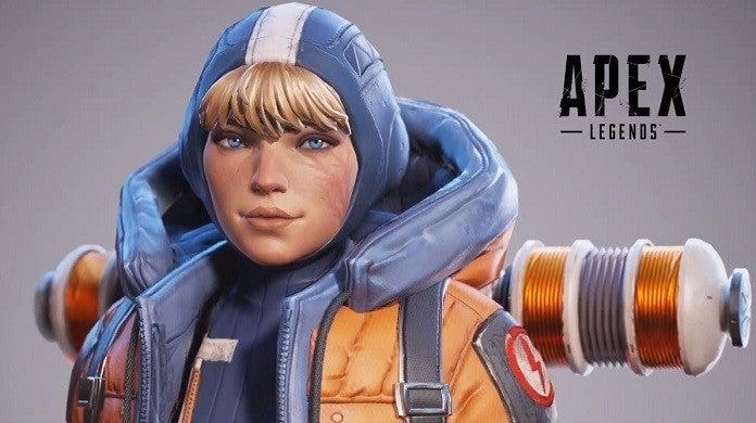 EA PLAY E32019 legend wattson