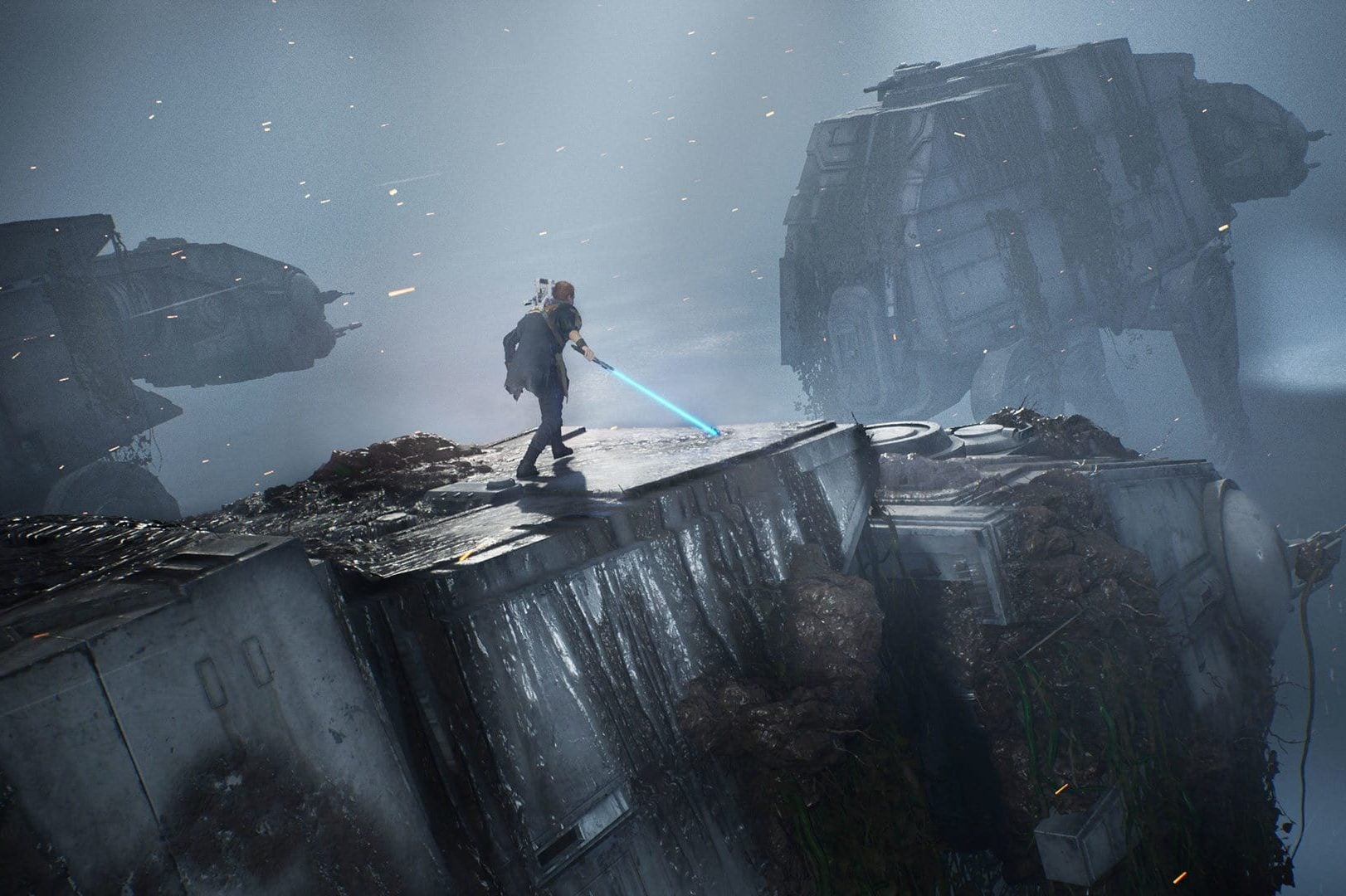 Does Star Wars Jedi: Fallen Order have a demo?