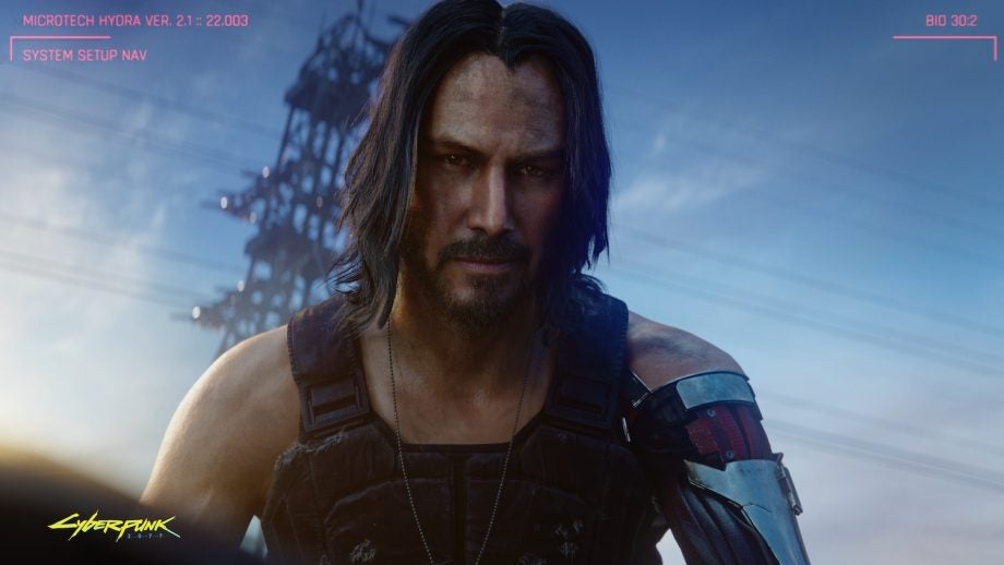 Cyberpunk 2077 is coming to Google Stadia, but it could be after other platforms