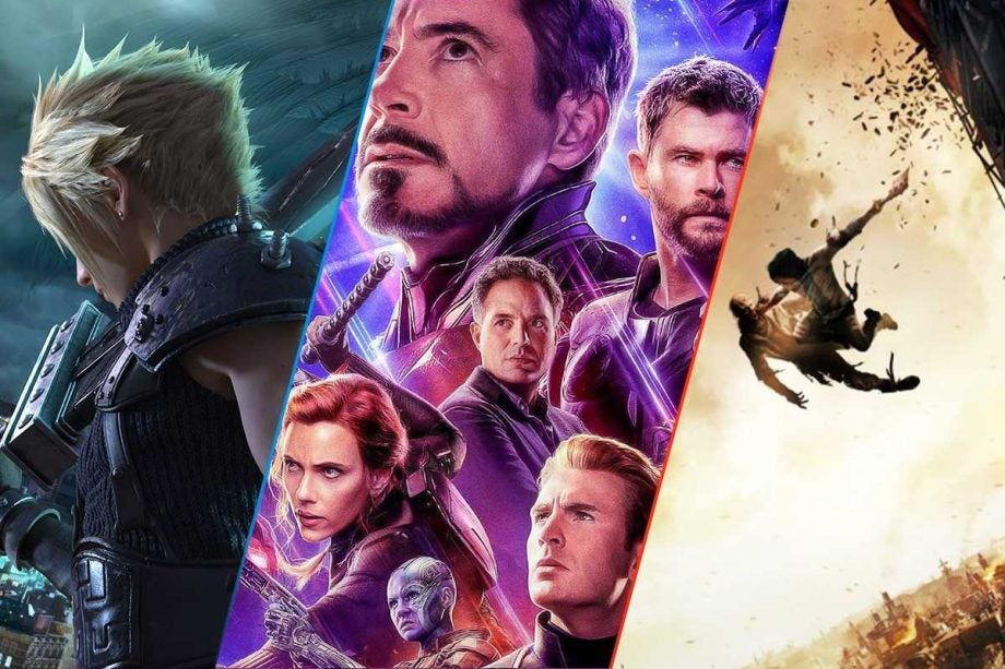 Square Enix E3 2019: Every major game announced at this year's conference