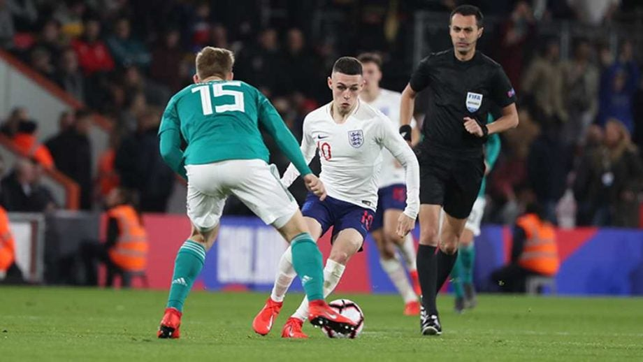 England U21 vs France U21 Live Stream: Watch the European Championship online