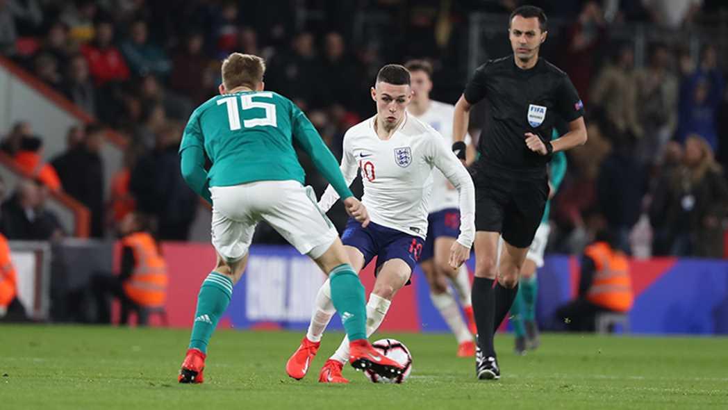 England U21 vs Romania U21: Watch the European ...