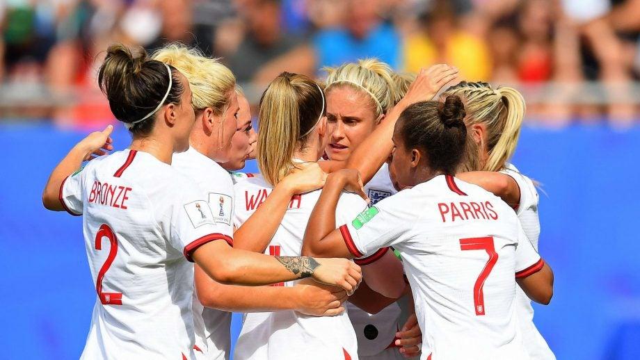 england women vs norway