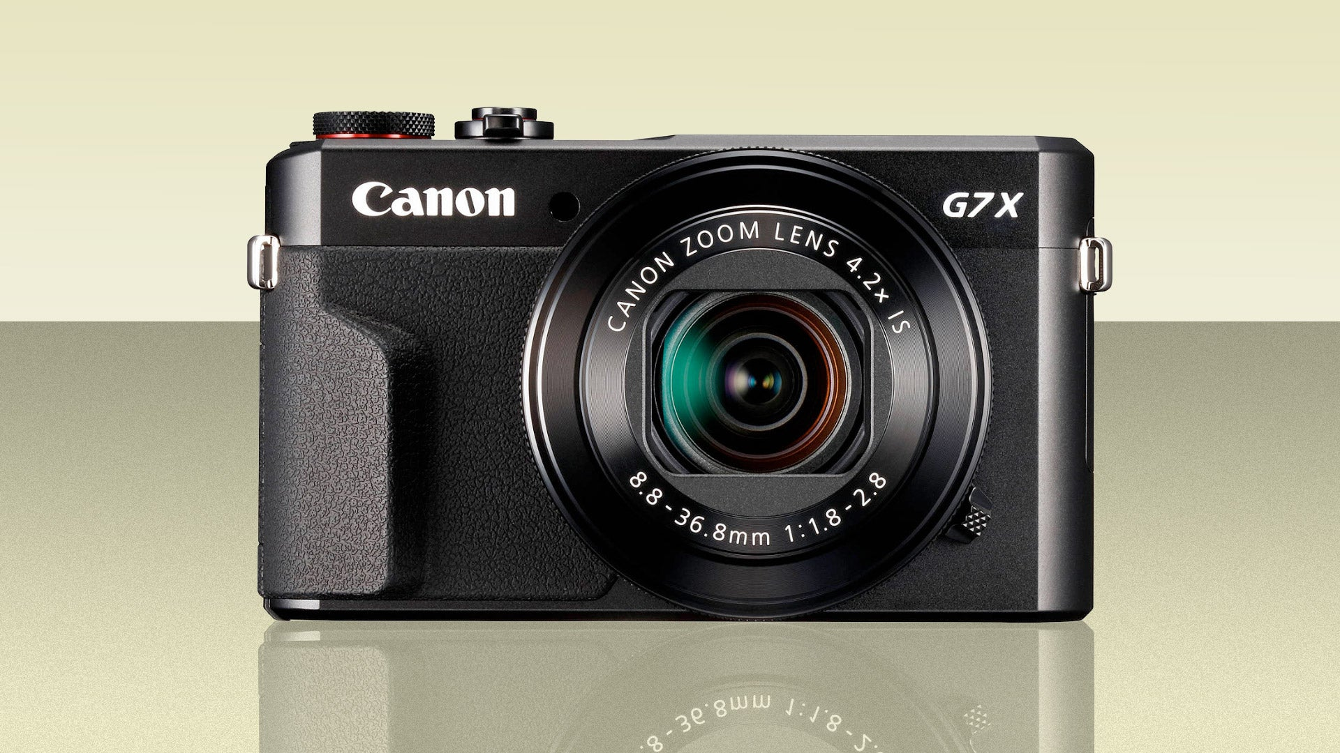 Canon G7x Mark Iii All We Know So Far About The Incoming
