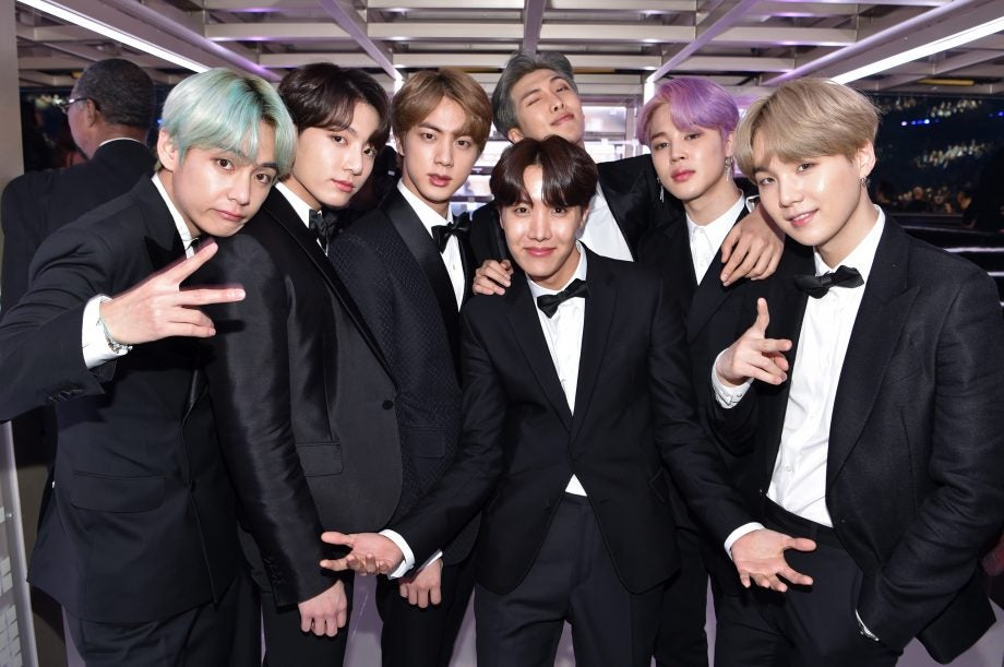 K-Pop superstars BTS are releasing a mobile game, BTS World, tomorrow