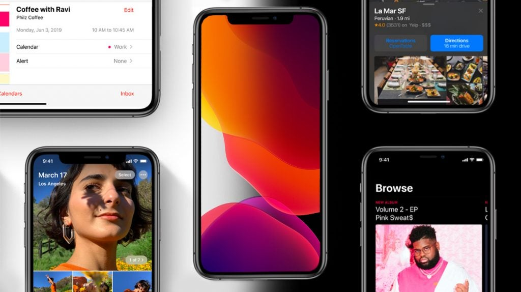 iOS 13 Features: Everything coming in Apple's next mobile OS