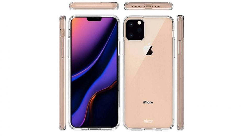 iPhone 11 design will be a let-down according to these case renders
