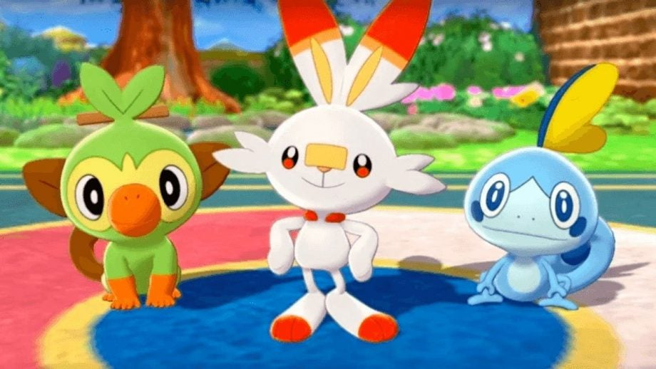 Pokemon Sword And Shield Gameplay Preview Release Date And More