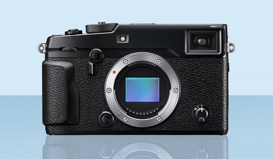 Fujifilm X-Pro 3: Everything we know so far about the incoming