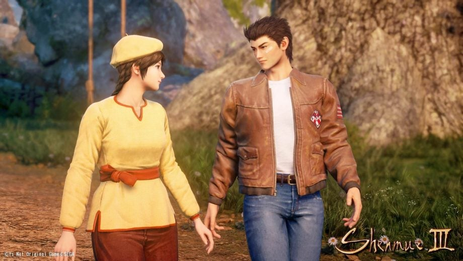 Hands on: Shenmue 3 Review