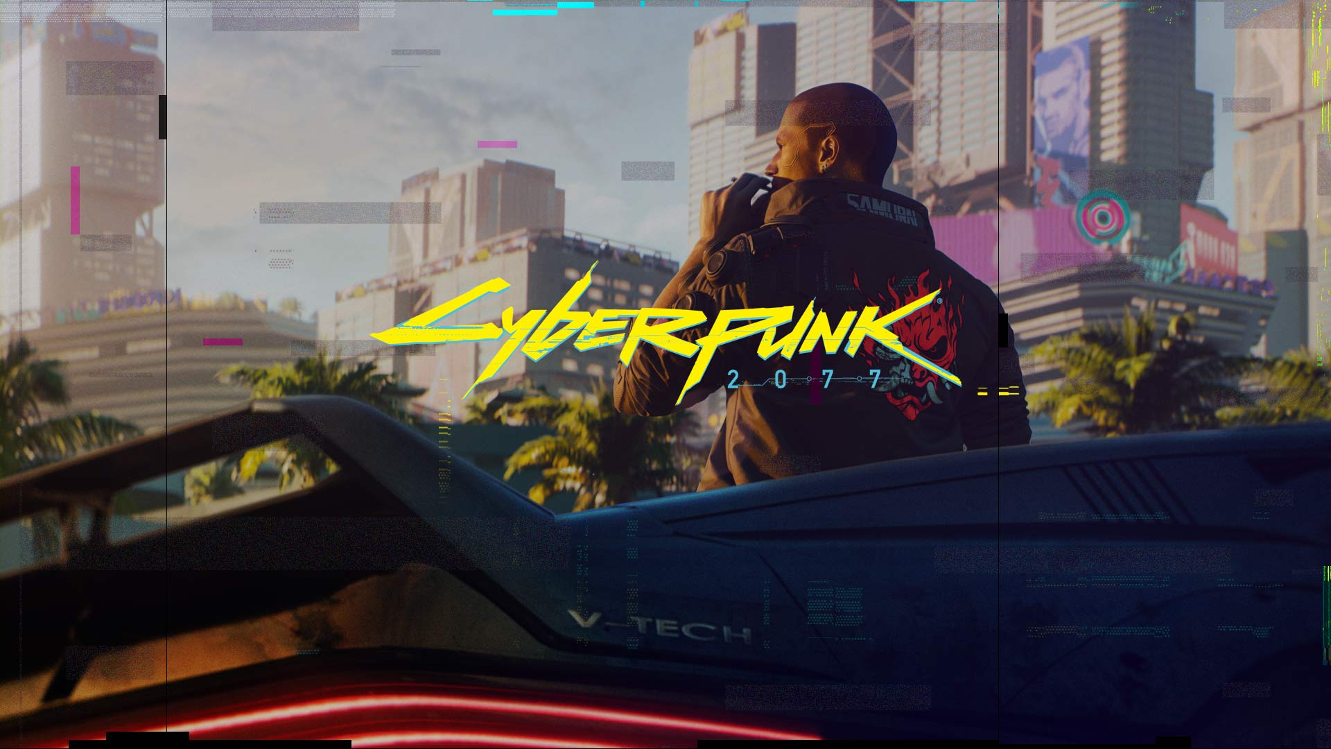 Cyberpunk 2077 Release Date News Preview And Everything