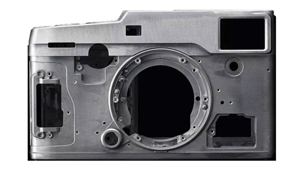 Fujifilm X-Pro 3: Everything we know so far about the