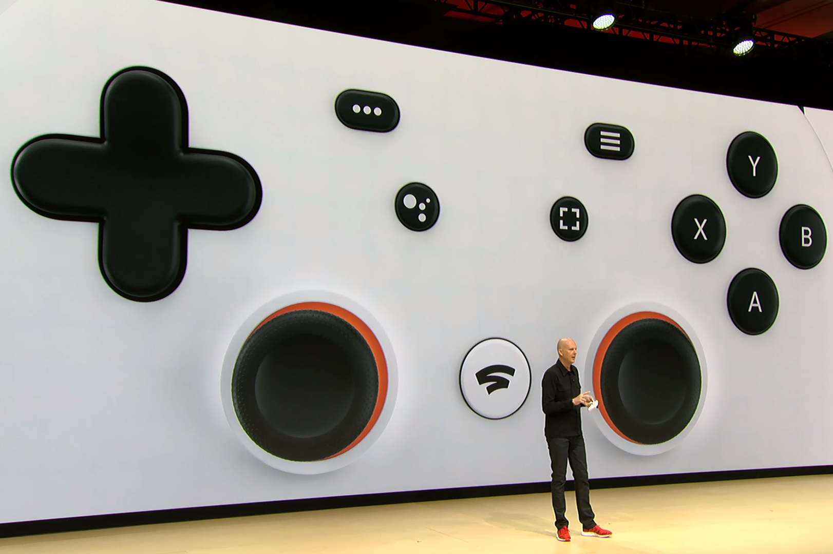 Google Stadia won't run on mobile connections – perhaps until 5G