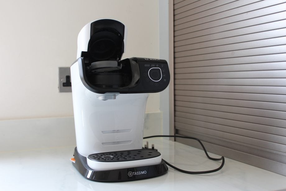 Bosch Tassimo My Way Review Trusted Reviews