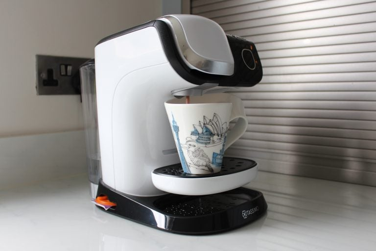 Bosch Tassimo My Way Review 4