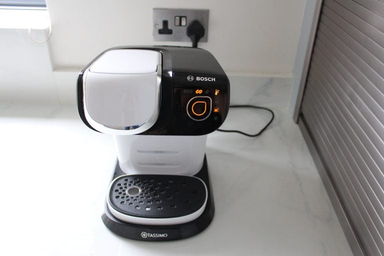 Bosch Tassimo My Way Review 3