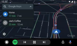 Google gives Android Auto a huge makeover – here are all the