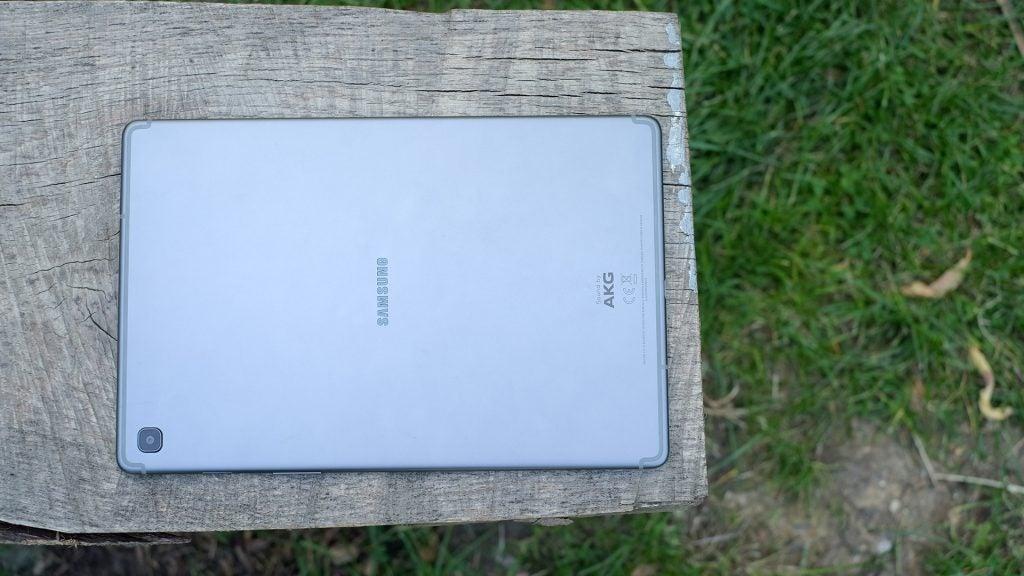 Samsung Galaxy Tab S5e Review 13