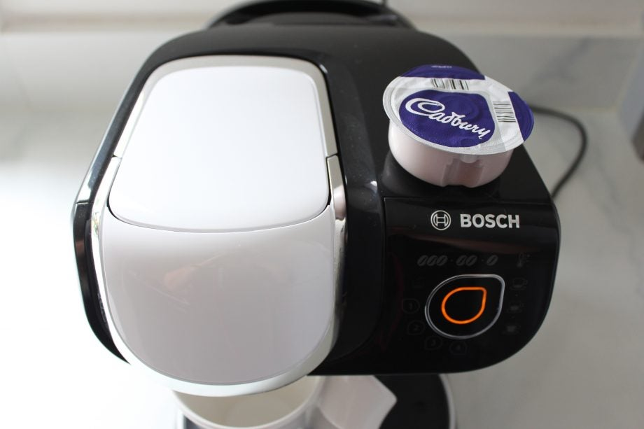 Bosch Tassimo My Way Review | Trusted Reviews