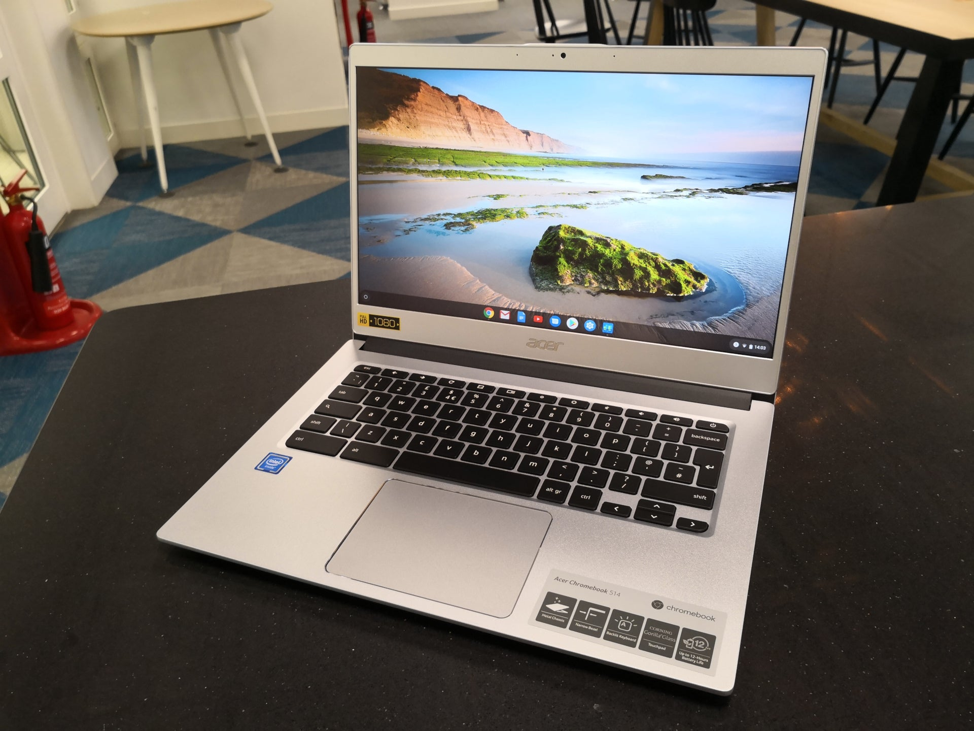 Acer Chromebook 514 Review | Trusted Reviews