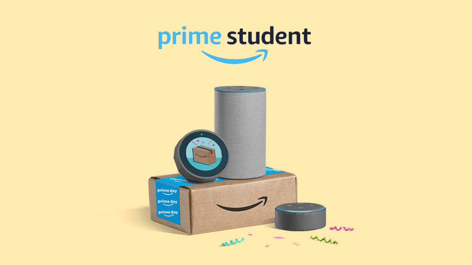 how much is amazon prime student