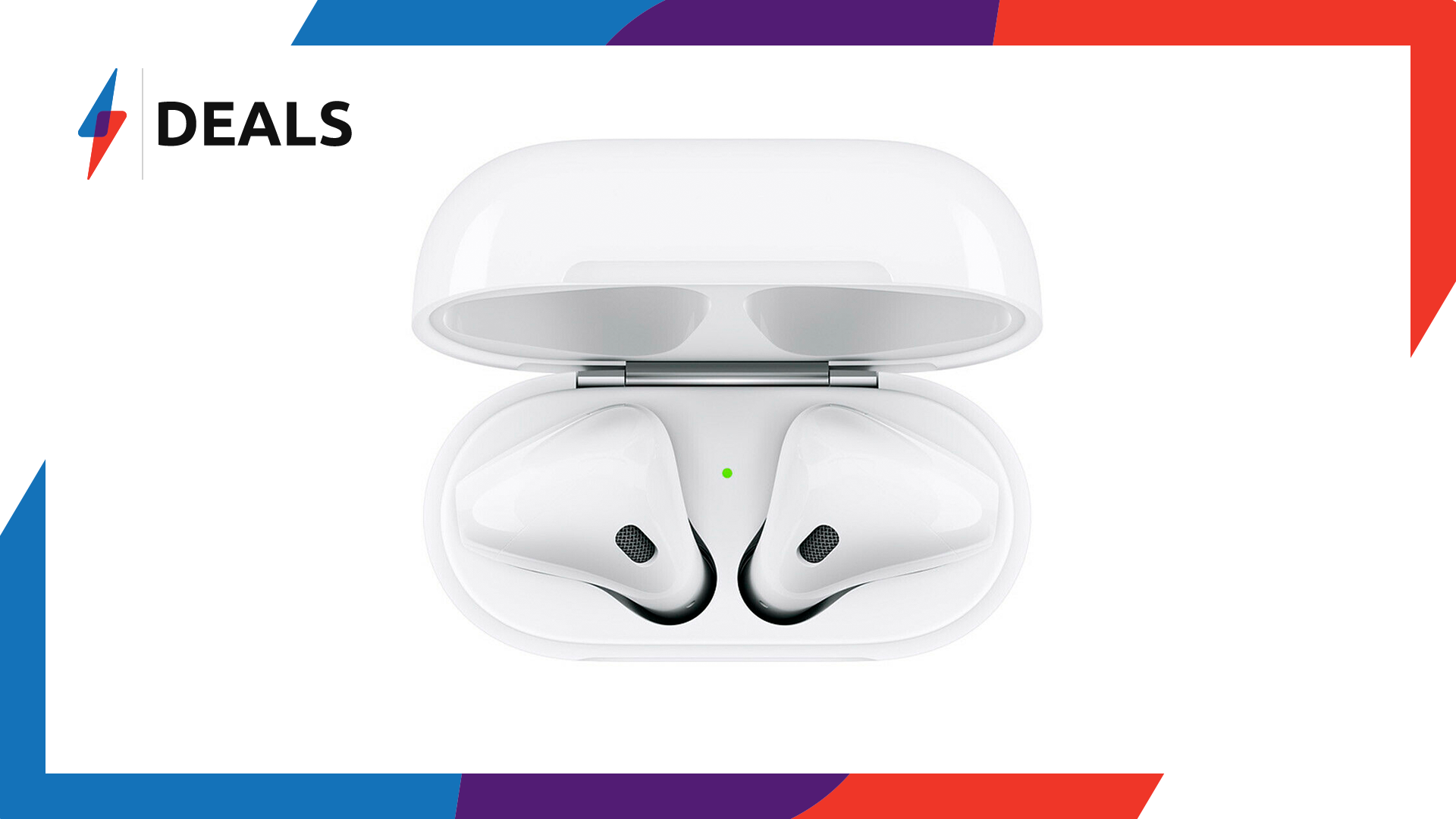 Last Chance To Buy 2nd Gen Apple Airpods For Under 130