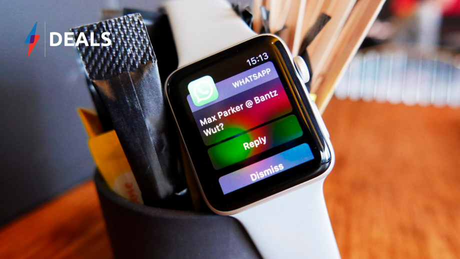 Apple Watch Series 5 Leak: Is this our first proper look?