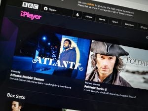 How to access BBC iPlayer abroad