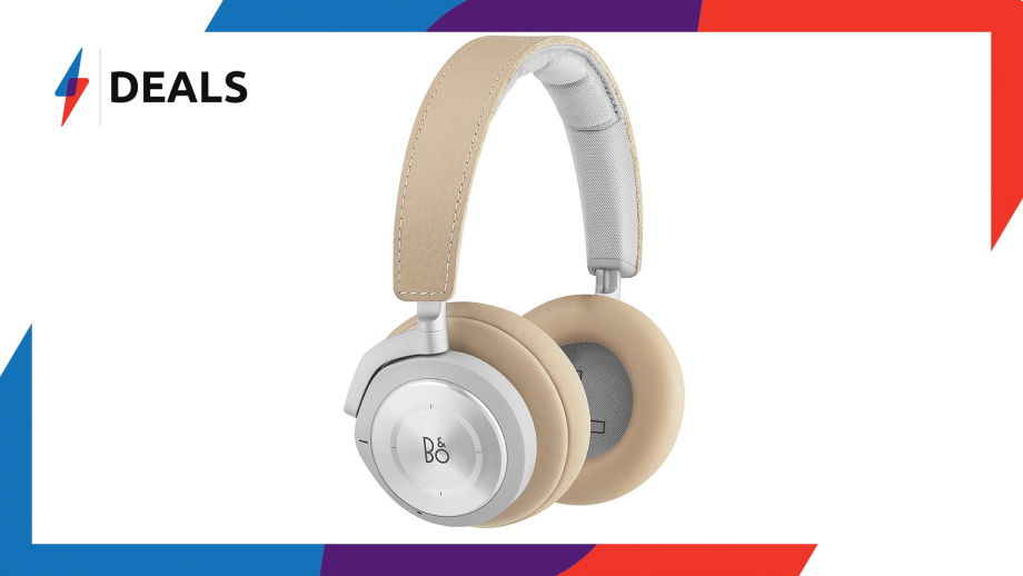 Prime Day: Bang & Olufsen's BeoPlay H9i headphones fall in price by over £100