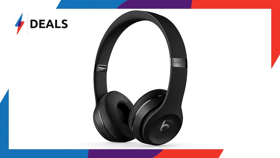 Beats Solo3 Wireless Headphones Deal